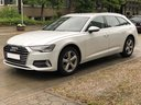 Rent-a-car Audi A6 40 TDI Quattro Estate with its delivery to Tegernsee, photo 1