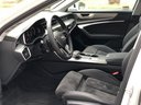 Rent-a-car Audi A6 40 TDI Quattro Estate with its delivery to Tegernsee, photo 6