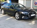 Rent-a-car Audi A6 45 TDI Quattro with its delivery to the München airport, photo 1