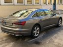 Rent-a-car Audi A6 45 TDI Quattro with its delivery to the München airport, photo 9