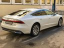 Rent-a-car Audi A7 50 TDI Quattro with its delivery to Rottach-Egern, photo 2