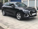 Rent-a-car Audi Q3 35 TFSI Quattro in München Bayern, photo 1