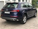 Rent-a-car Audi Q7 50 TDI Quattro Equipment S-Line (5 seats) with its delivery to Rottach-Egern, photo 17