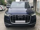 Rent-a-car Audi Q7 50 TDI Quattro Equipment S-Line (5 seats) with its delivery to Rottach-Egern, photo 19