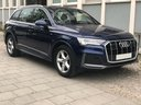 Rent-a-car Audi Q7 50 TDI Quattro Equipment S-Line (5 seats) with its delivery to Rottach-Egern, photo 16