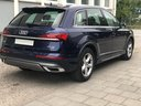 Rent-a-car Audi Q7 50 TDI Quattro Equipment S-Line (5 seats) with its delivery to Rottach-Egern, photo 18