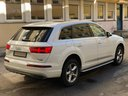 Rent-a-car Audi Q7 50 TDI Quattro White with its delivery to Rottach-Egern, photo 2