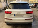 Rent-a-car Audi Q7 50 TDI Quattro White with its delivery to Rottach-Egern, photo 3
