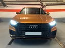 Rent-a-car Audi Q8 50 TDI Quattro in München Bayern, photo 2