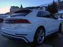Rent-a-car Audi Q8 50 TDI Quattro with its delivery to Rottach-Egern, photo 5