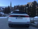 Rent-a-car Audi Q8 50 TDI Quattro with its delivery to Rottach-Egern, photo 6