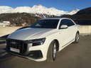 Rent-a-car Audi Q8 50 TDI Quattro with its delivery to Rottach-Egern, photo 1