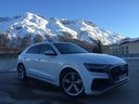 Rent-a-car Audi Q8 50 TDI Quattro with its delivery to Rottach-Egern, photo 2