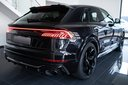 Rent-a-car Audi RS Q8 with its delivery to the München airport, photo 2
