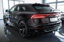 Rent-a-car Audi RS Q8 with its delivery to the München airport, photo 1
