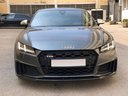 Rent-a-car Audi TTS Coupe with its delivery to Starnberg, photo 3