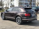 Rent-a-car Bentley Bentayga 6.0 Black in München Bayern, photo 3