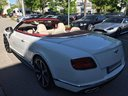 Rent-a-car Bentley Continental GTC V8 S with its delivery to the München airport, photo 3