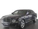 Rent-a-car Bentley Mulsanne Speed V12 with its delivery to Tegernsee, photo 1