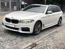 Rent-a-car BMW 520d xDrive Touring M equipment with its delivery to Starnberg, photo 1