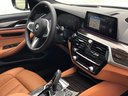 Rent-a-car BMW 520d xDrive Touring M equipment with its delivery to Starnberg, photo 7