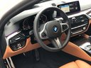 Rent-a-car BMW 520d xDrive Touring M equipment with its delivery to Starnberg, photo 8