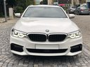 Rent-a-car BMW 520d xDrive Touring M equipment with its delivery to Starnberg, photo 3