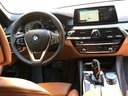 Rent-a-car BMW 5 Touring Equipment M Sportpaket with its delivery to Bogenhausen, photo 8