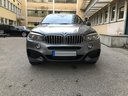 Rent-a-car BMW X6 4.0d xDrive High Executive M in München Bayern, photo 4