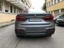 Rent-a-car BMW X6 4.0d xDrive High Executive M in München Bayern, photo 5