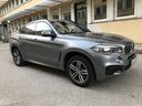 Rent-a-car BMW X6 4.0d xDrive High Executive M in München Bayern, photo 1