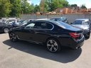 Rent-a-car BMW 750i XDrive M equipment with its delivery to Rottach-Egern, photo 4