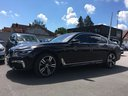 Rent-a-car BMW 750i XDrive M equipment with its delivery to Rottach-Egern, photo 2