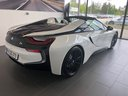 Rent-a-car BMW i8 Roadster Cabrio First Edition 1 of 200 eDrive in München Bayern, photo 3