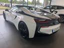 Rent-a-car BMW i8 Roadster Cabrio First Edition 1 of 200 eDrive in München Bayern, photo 2