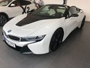 Rent-a-car BMW i8 Roadster Cabrio First Edition 1 of 200 eDrive in München Bayern, photo 1