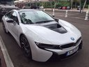Rent-a-car BMW i8 Coupe Pure Impulse with its delivery to Rottach-Egern, photo 1