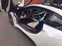 Rent-a-car BMW i8 Coupe Pure Impulse with its delivery to Rottach-Egern, photo 3