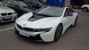 Rent-a-car BMW i8 Coupe Pure Impulse with its delivery to Rottach-Egern, photo 5