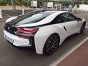 Rent-a-car BMW i8 Coupe Pure Impulse with its delivery to Rottach-Egern, photo 2