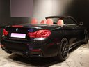 Rent-a-car BMW M4 Cabrio Performance Individual with its delivery to Starnberg, photo 2