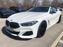 Rent-a-car BMW M850i xDrive Cabrio with its delivery to Rottach-Egern, photo 13