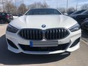 Rent-a-car BMW M850i xDrive Cabrio with its delivery to Rottach-Egern, photo 14