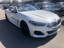 Rent-a-car BMW M850i xDrive Cabrio with its delivery to Rottach-Egern, photo 2