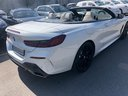Rent-a-car BMW M850i xDrive Cabrio with its delivery to Rottach-Egern, photo 3