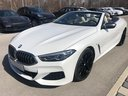 Rent-a-car BMW M850i xDrive Cabrio with its delivery to Rottach-Egern, photo 1