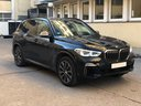 Rent-a-car BMW X5 M50d XDRIVE with its delivery to Starnberg, photo 1