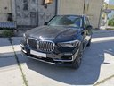 Rent-a-car BMW X5 xDrive 30d with its delivery to Starnberg, photo 9