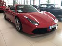 Rent-a-car Ferrari 488 Spider with its delivery to Starnberg, photo 1