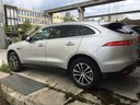 Rent-a-car Jaguar F-Pace in München Bayern, photo 4